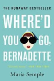 Whered You Go, Bernadette 2019